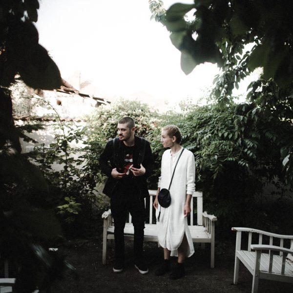 Cosmin + Adina