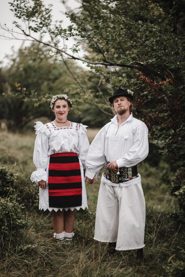 Radu + Mădălina