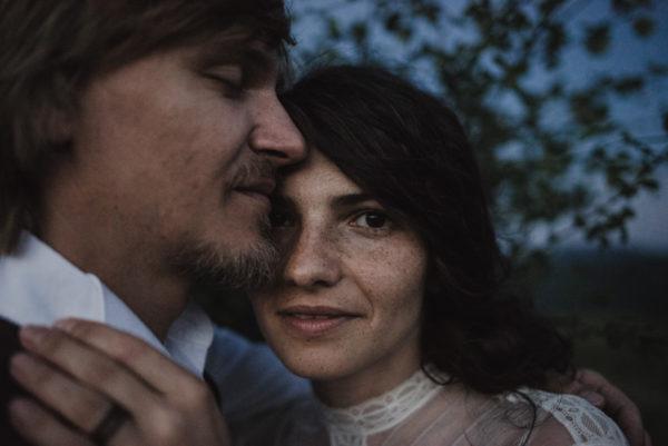 Andrei + Carmen